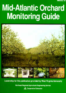Mid-Atlantic Orchard Monitoring